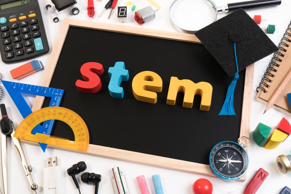 STEM word