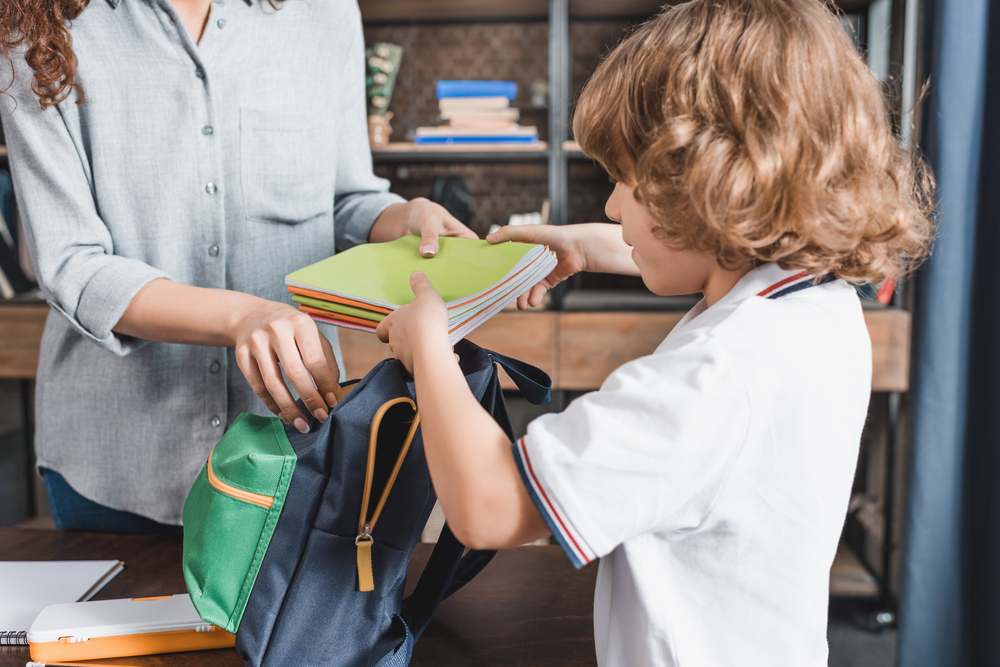 best tips for back to school