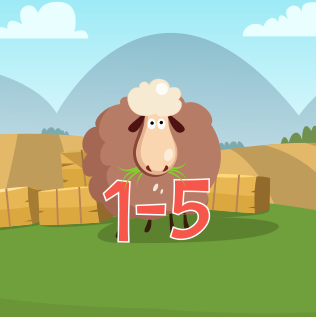 Farm: from 1 to 5