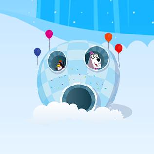 Arctic Birthday