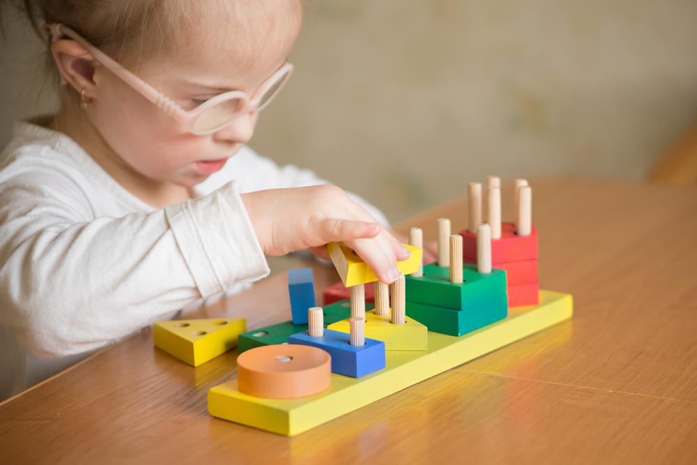 Geometric Shapes for kids