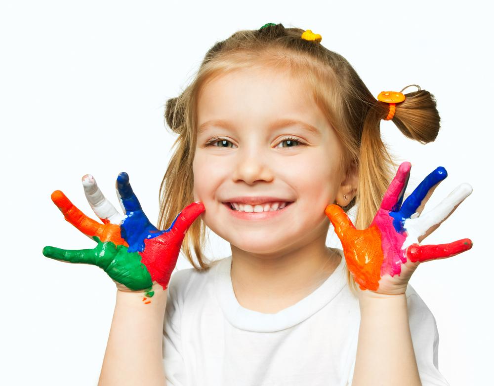 Be ready for preschool